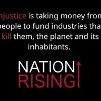 A Movement for the Animals, for the Planet, for You: Nation Rising